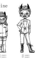 MCU - My Characters Universe : Chapitre 3 page 4
