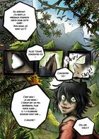 Green Slave : Chapter 8 page 12
