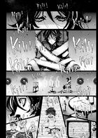SPREE★KILLER : Chapter 2 page 2