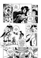 Les Torches d'Arkylon  : Chapter 18 page 19