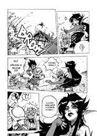 Les Torches d'Arkylon  : Chapter 18 page 21