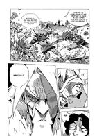 Les Torches d'Arkylon  : Chapter 18 page 6