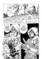 Les Torches d'Arkylon  : Chapter 18 page 7