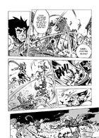 Les Torches d'Arkylon  : Chapter 18 page 10