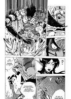 Les Torches d'Arkylon  : Chapter 18 page 16