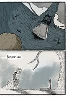 Léo et Monsieur Corbeau : Chapitre 2 page 1