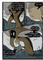 Léo et Monsieur Corbeau : Chapitre 2 page 3
