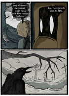 Léo et Monsieur Corbeau : Chapitre 2 page 5