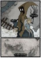 Léo et Monsieur Corbeau : Chapitre 2 page 7