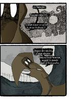 Léo et Monsieur Corbeau : Chapitre 2 page 8