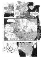 Les Sentinelles Déchues : Chapter 15 page 10