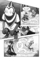 Les Sentinelles Déchues : Chapter 15 page 11