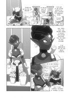 Les Sentinelles Déchues : Chapter 15 page 8