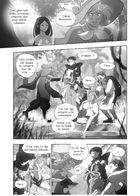 Les Sentinelles Déchues : Chapter 15 page 9