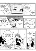 Si j'avais... : Chapitre 17 page 13
