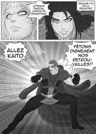 DISSIDENTIUM : Chapitre 9 page 5