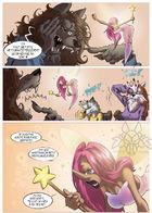 BLWARG - La récré ! : Chapter 1 page 3