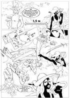 BLWARG - La récré ! : Chapter 1 page 11