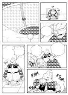 DRAGONBALL AT9 : Capítulo 1 página 8