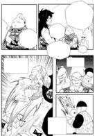 DRAGONBALL AT9 : Capítulo 1 página 20