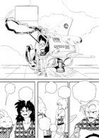 DRAGONBALL AT9 : Capítulo 1 página 22