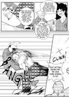 DRAGONBALL AT9 : Chapter 1 page 12