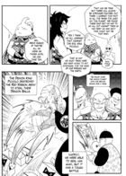 DRAGONBALL AT9 : Chapter 1 page 20