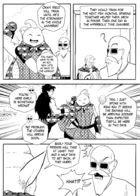 DRAGONBALL AT9 : Chapter 1 page 21