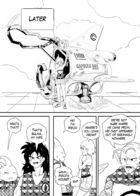 DRAGONBALL AT9 : Chapter 1 page 21
