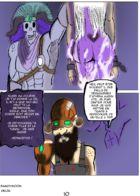 Chroniques de Flammemeraude : Chapter 1 page 11