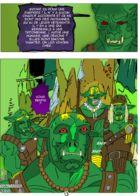 Chroniques de Flammemeraude : Chapter 1 page 14
