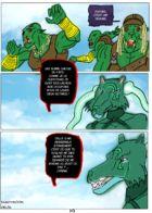 Chroniques de Flammemeraude : Chapter 1 page 20