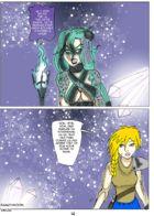 Chroniques de Flammemeraude : Chapter 1 page 5