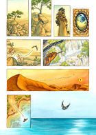 Plumes : Chapter 1 page 2