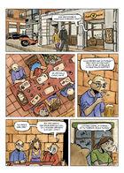 La Prépa : Chapter 8 page 1