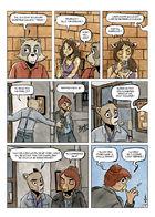 La Prépa : Chapter 8 page 3