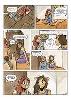 La Prépa : Chapter 8 page 5