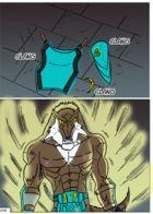 La chute d'Atalanta : Chapitre 3 page 12