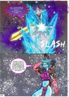 La chute d'Atalanta : Chapitre 3 page 17