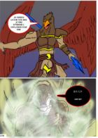 La chute d'Atalanta : Chapitre 3 page 18