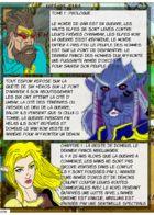 La chute d'Atalanta : Chapitre 3 page 2