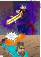 La chute d'Atalanta : Chapitre 3 page 7
