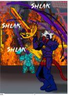 La chute d'Atalanta : Chapitre 3 page 8
