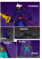 La chute d'Atalanta : Chapitre 3 page 9
