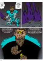 La chute d'Atalanta : Chapitre 3 page 10