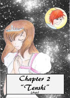 Moon Chronicles : Chapter 2 page 1
