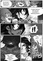 Legacy of Solaria : Chapter 1 page 41