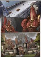 Legacy of Solaria : Chapter 1 page 7