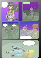 Blaze of Silver : Chapter 15 page 19