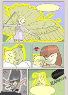 Blaze of Silver : Chapter 15 page 11